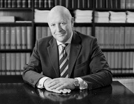 Borggreve Law Portrait